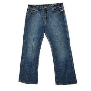 Lucky Brand Men's Jeans 34x30